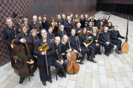 Philarmonia Baroque Orchestra