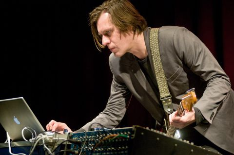 Emeralds and Fennesz at Union Chapel- MusicalCriticism com