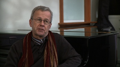 Richard Armstrong (conductor) Interview Conductor Sir Richard Armstrong on The Makropulos Case at ENO