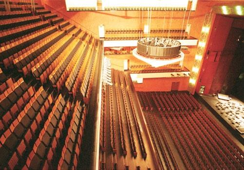 Festspielhaus Baden Baden Announces 2009 10 Season