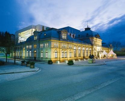 Festspielhaus Baden Baden