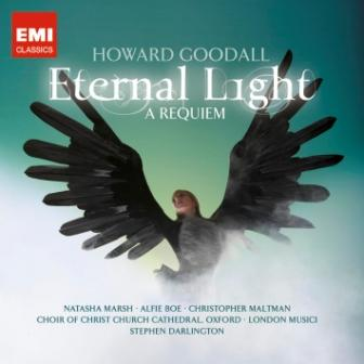 Goodall: Eternal Light