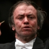 Valery Gergiev, who conducts Parsifal Act III