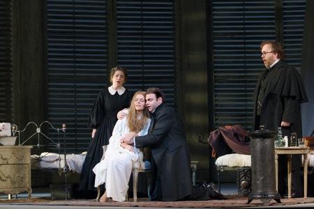 musik la traviata zusammenfassung