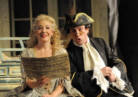 Barber Of Seville Summary : ENO: The Barber of Seville at English National Opera ...