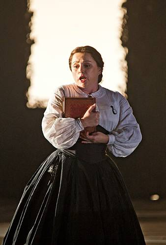 The Turn of the Screw at ENO (English National Opera at the