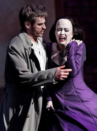 Met Hamlet