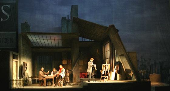 La Boheme At The Munich State Opera Musicalcriticism Com