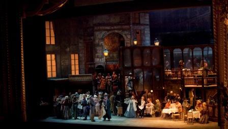covent garden opera bohème