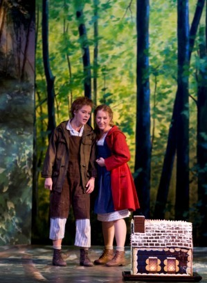 Hansel and Gretel at Covent Garden - MusicalCriticism.com ...