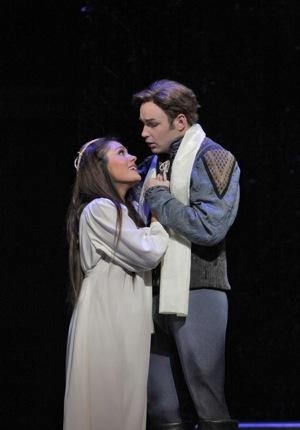 gounod romeo et juliette