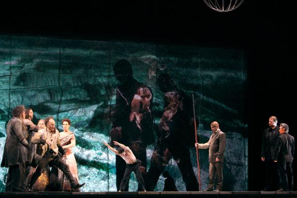 La Scala Rheingold