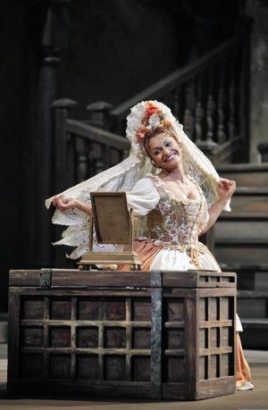 SFO Le nozze di Figaro