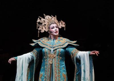 SFO Turandot