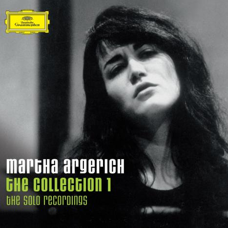 Martha Argerich: The Collection 1