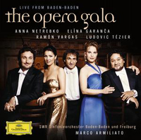 The Opera Gala: Live from Baden-Baden: opera CD review