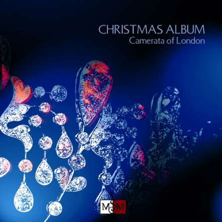 Christmas Album - Camerata of London: CD review
