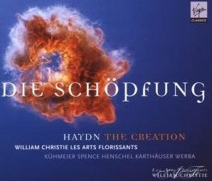 Haydn's Creation (CD Review)
