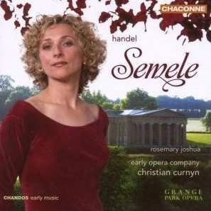 CD Review: Handel's Semele