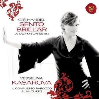 Kasarova Handel
