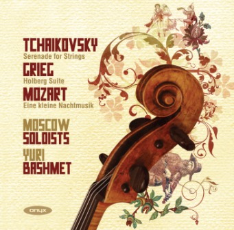 Moscow Soloists