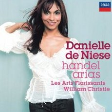 Danielle de Niese: Handel Arias: CD Review