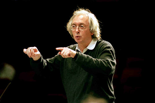 Philippe Herreweghe Cd-pentatone-symphonies1