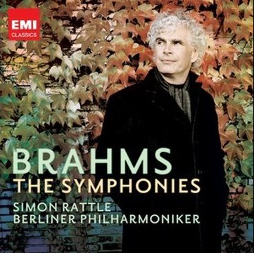 Rattle Brahms