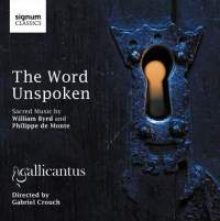 The Word Unspoken (Signum)