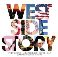 Bernstein: West Side Story (Decca) Royal Liverpool Philharmonic/Ingman - MusicalCriticism.com (CD review)