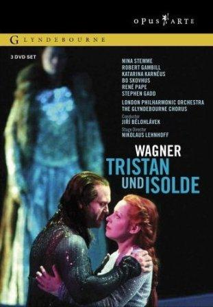 ... to Wagner's psycho-erotic masterpiece? On the basis of this new DVD ...